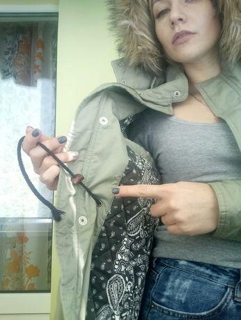 Куртка, парка Вышгород - изображение 6