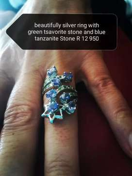 Silver ring SPECIAL FOR ONE WEEK