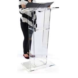 Customized Podiums