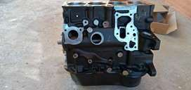 GENUINE AND BRAND NEW VW 1.6i AFX SUB-ENGINE