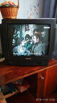 Телевизор Филипс 21 дюйм