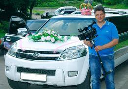 Свадебная видеосъемка в Житомире / Весільна відеозйомка в Житомирі