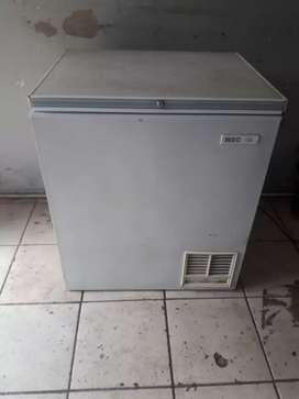 20l KIC Deep Freezer! First come first serve