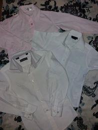 Рубашки на 5 -6 років
