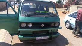 Microbus for sale ,still neat with minor service needed