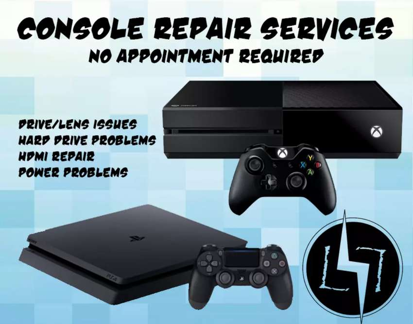 Ps4,xbox one controller repairs 0