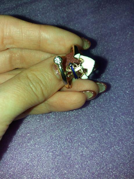 Женское кольцо Борисполь - изображение 2