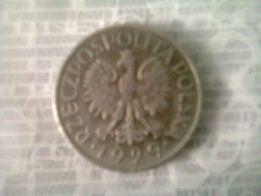 Продам 1 злотий 1929р.