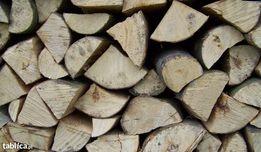 Drewno opałowe - transport gratis
