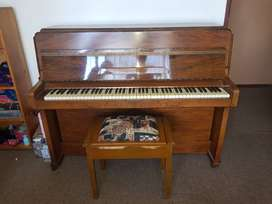 Upright Knight Piano for sale