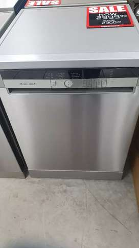 Grundig dishwasher