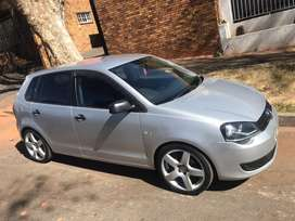Vw polo vivo 2013 1.4 for sale