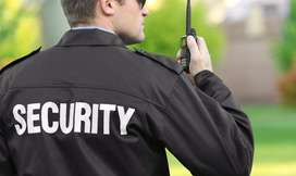 Security Services Offered