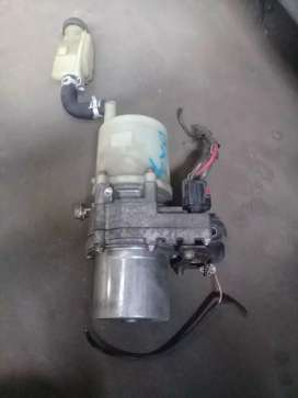 Madza 3 electric power steering