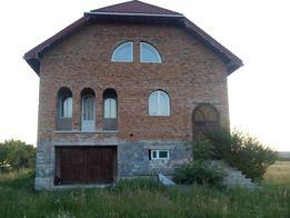 Будинок біля Богородчан