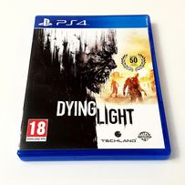 Gra Dying Light PS4 PL Playstation 4