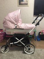 Детская коляска Emmaljunga, состояние новой.
