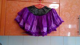 новогодняя карнавальная юбка