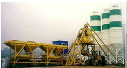 węzeł betoniarski, betoniarnia nowa 2400 wydajność 60m3/h zasyp 1,0m3