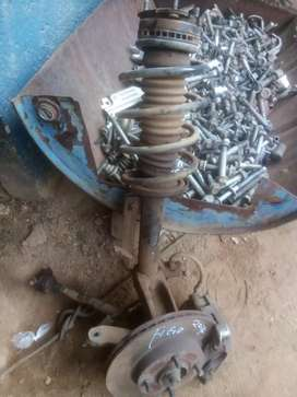 FRONT SUSPENSION FORD FIGO AVAILABLE