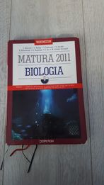 Matura 2011 biologia. Operon