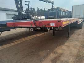 C1 Tri Axle Stepdeck for sale