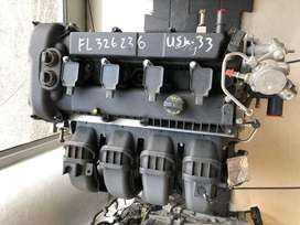 BRAND NEW FORD FOCUS 2.0 TURBO ENGINE FOR SALE!!! R23 000
