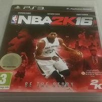 NBA 2k16 PS3