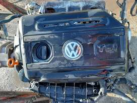 VW CAW CCZ BWA ENGINE FOR SALE