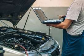 Mobile Car Diagnostics and repairs