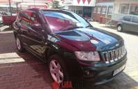 Image of Jeep Compass 2.0 for sale