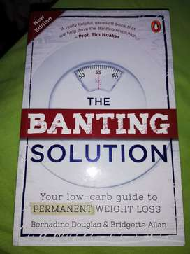The Banting Solution (Book)