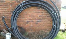 Irrigation pipe one roll  63mm