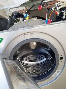Washing machine and fridges repair