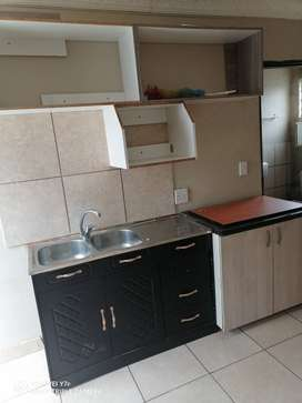 A nice room with shower, toilet, basin and zink available to rent