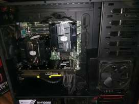Dual Xeon Workstation / Gaming PC