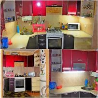 Продам 3 - х комнатную квартиру мебелью и техникой