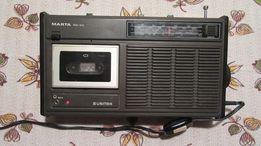 Radiomagnetofon MARTA RM-405