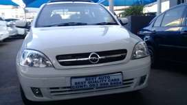 2008 Opel Corsa 1.4 Engine Capacity Canopy with Manuel Transmission,