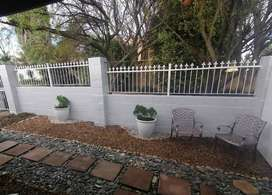 Spacious furnished \ unfurnished Garden \Granny flat in Durbanville