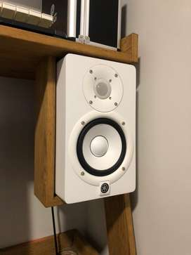 Yamaha HS5 studio monitors