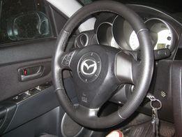 Перетяжка руля, ремонт сидений на автомобили