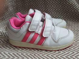 Buciki Adidas rozm.27 różowe jak Nike PUMA reebok