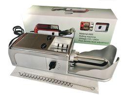 Elektryczna Maszynka Nabijarka do Papierosów Tytoniu lycx6088