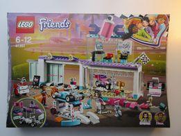 Nowe LEGO Friends 41351 Kreatywny Warsztat