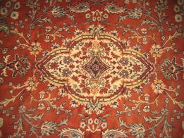 Гобелен-ковёр (покрывало)