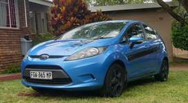 2009 Ford Fiesta for sale!