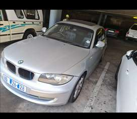 Bmw 120i for sale at R70 000