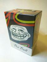 Дрип-атомайзер (дрипка) Wotofo The Troll V2 22мм RDA (Оригинал)