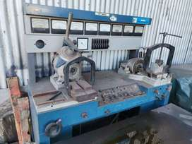 Test bench for alternator and starters
